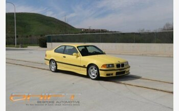 1995 BMW M3 Coupe for sale 101115928