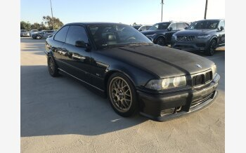 1995 BMW M3 Coupe for sale 101219088