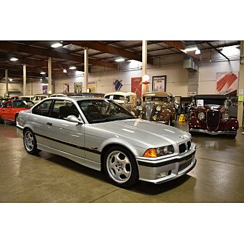 1995 BMW M3 Coupe for sale 101234335