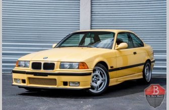 1995 BMW M3 Coupe for sale 101335648