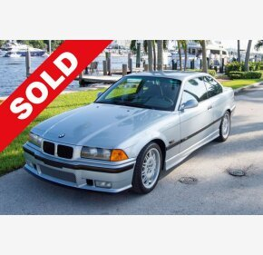 1995 BMW M3 Coupe for sale 101409660