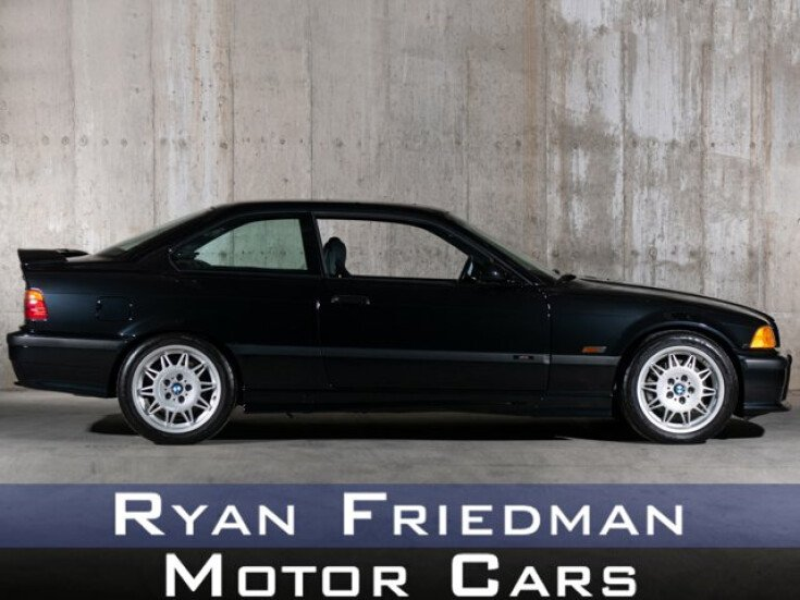 1995 BMW M3 Coupe for sale 101479018