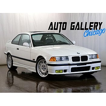 1995 BMW M3 for sale 101599423