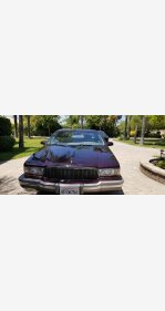 1995 Buick Roadmaster Limited Sedan for sale 101339133