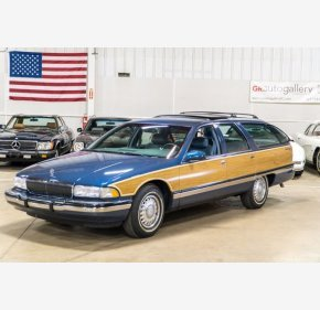 1995 Buick Roadmaster for sale 101376574