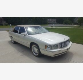 1995 Cadillac De Ville Sedan for sale 101172598