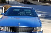 1995 Cadillac De Ville Sedan for sale 101442336
