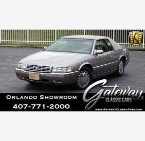 1995 Cadillac Eldorado for sale 101070783