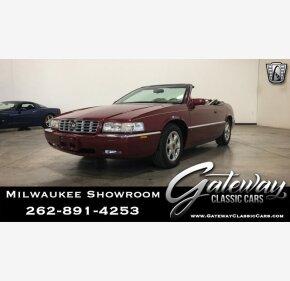 1995 Cadillac Eldorado for sale 101106589