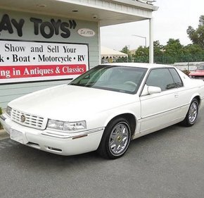 1995 Cadillac Eldorado Touring for sale 101175638