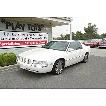 1995 Cadillac Eldorado Touring for sale 101175638