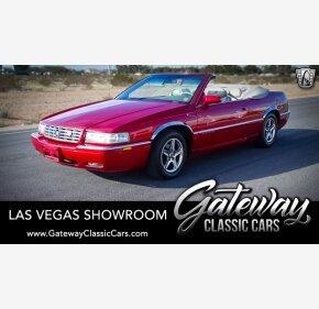 1995 Cadillac Eldorado for sale 101254052