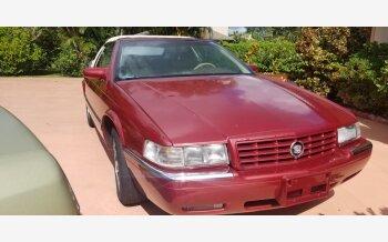1995 Cadillac Eldorado Touring for sale 101286921