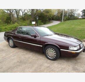 1995 Cadillac Eldorado Coupe for sale 101357647
