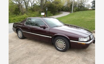 1995 Cadillac Eldorado Coupe for sale 101357647