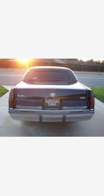 1995 Cadillac Fleetwood for sale 101278302