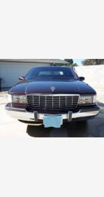 1995 Cadillac Fleetwood for sale 101278303