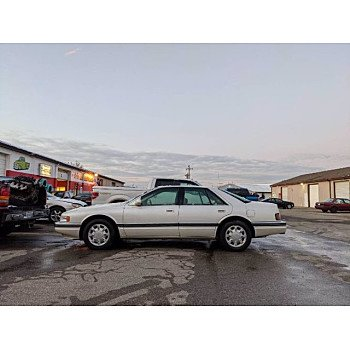 1995 Cadillac Seville for sale 101587491