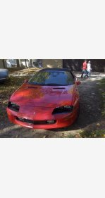 1995 Chevrolet Camaro Convertible for sale 100777843