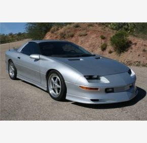 1995 Chevrolet Camaro for sale 100866946