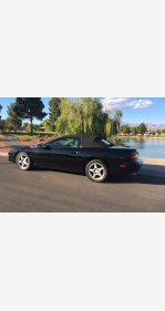 1995 Chevrolet Camaro for sale 100957894