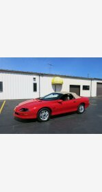 1995 Chevrolet Camaro Z28 Convertible for sale 100992913