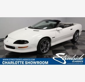 1995 Chevrolet Camaro for sale 101049604