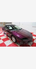 1995 Chevrolet Camaro Z28 Convertible for sale 101066973