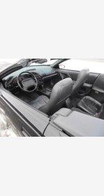 1995 Chevrolet Camaro for sale 101106211