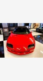 1995 Chevrolet Camaro Convertible for sale 101107290