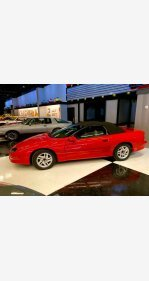1995 Chevrolet Camaro for sale 101116779