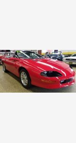 1995 Chevrolet Camaro Z28 Convertible for sale 101120979