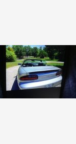 1995 Chevrolet Camaro Z28 Convertible for sale 101126687