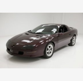1995 Chevrolet Camaro Z28 Coupe for sale 101335399