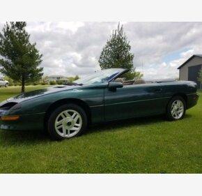 1995 Chevrolet Camaro Z28 for sale 101339674