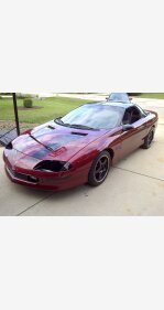 1995 Chevrolet Camaro Z28 Coupe for sale 101340750