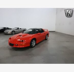 1995 Chevrolet Camaro SS for sale 101384120