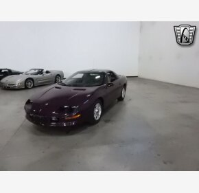 1995 Chevrolet Camaro Coupe for sale 101385317