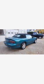 1995 Chevrolet Camaro for sale 101397477
