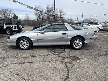 1995 Chevrolet Camaro Coupe for sale 101519968