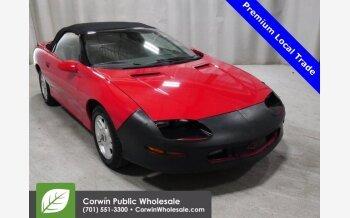 1995 Chevrolet Camaro for sale 101520650