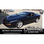 1995 Chevrolet Camaro Z28 for sale 101563555