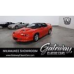 1995 Chevrolet Camaro SS for sale 101601549