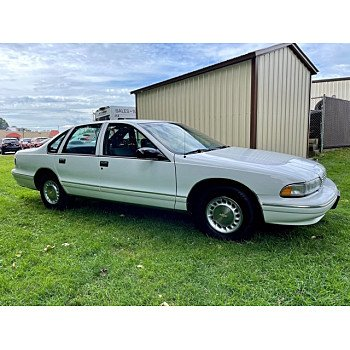 1995 Chevrolet Caprice for sale 101594300