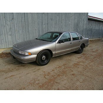 1995 Chevrolet Caprice for sale 101069544