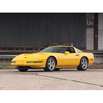 1995 Chevrolet Corvette ZR-1 Coupe for sale 101093274