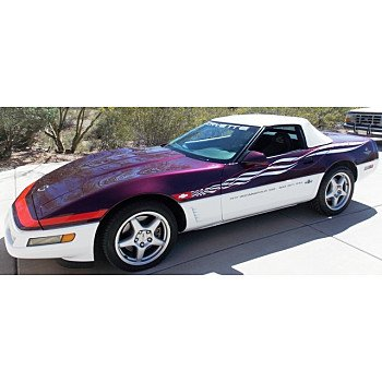 1995 Chevrolet Corvette Coupe for sale 100892937