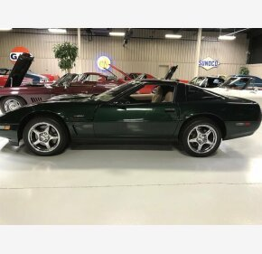 1995 Chevrolet Corvette ZR-1 Coupe for sale 100854367