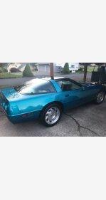 1995 Chevrolet Corvette Coupe for sale 100977131
