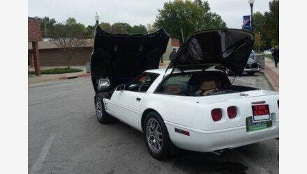 1995 Chevrolet Corvette for sale 101045607